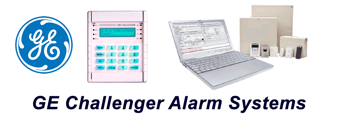 Tecom alarm systems installation and repair service