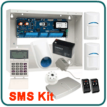 Bosch 16i Wireless Alarm Systems