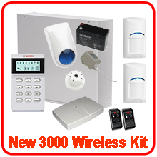 Wireless Business Security Systems
