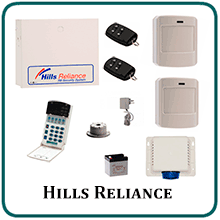 Hills Wireless Alarm Systems