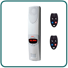 NESS Wireless SGIII Alarm System kit