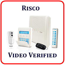 Risco Agility visual verification Alarm Systems