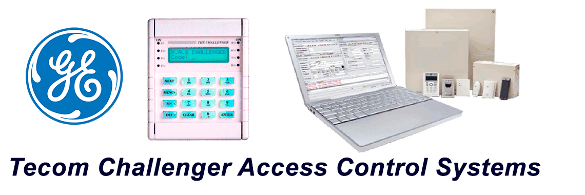 Tecom Access Control Systems Installation supply repair service