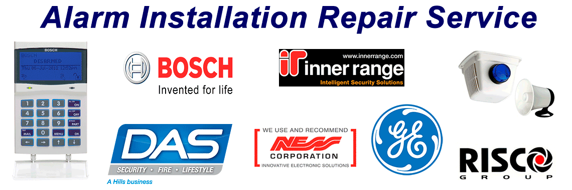 Alarm Systems Sydney Installation, Supply and Repair