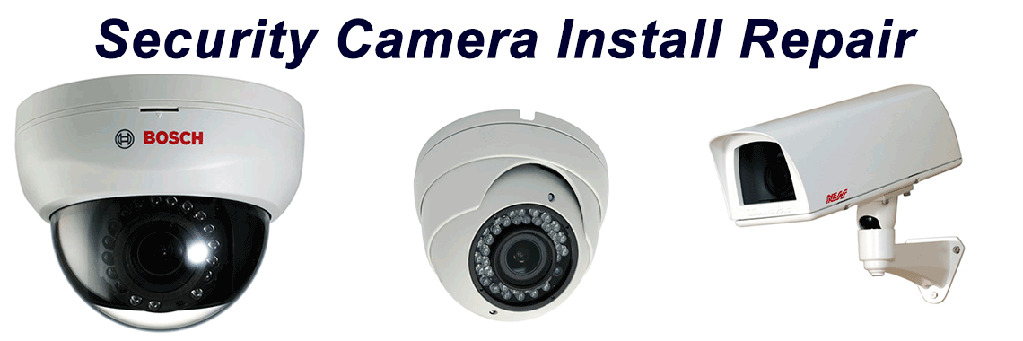 Camera Systems Sydney Installation, Supply and Repair