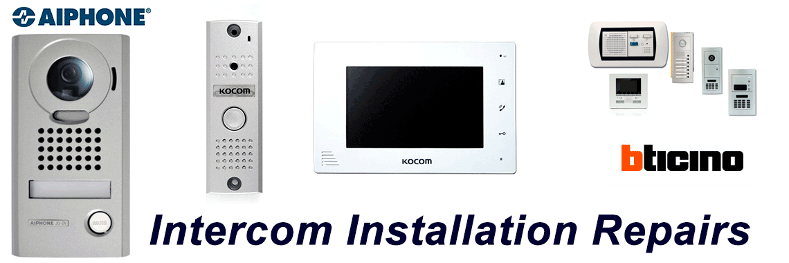 Intercom Systems Sydney Installation, Supply and Repair