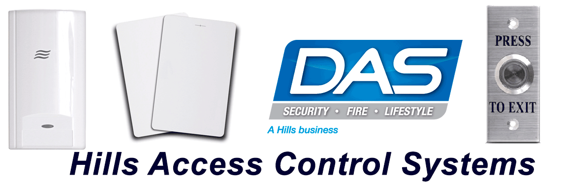 Hills Access Control Systems Installation supply repair service