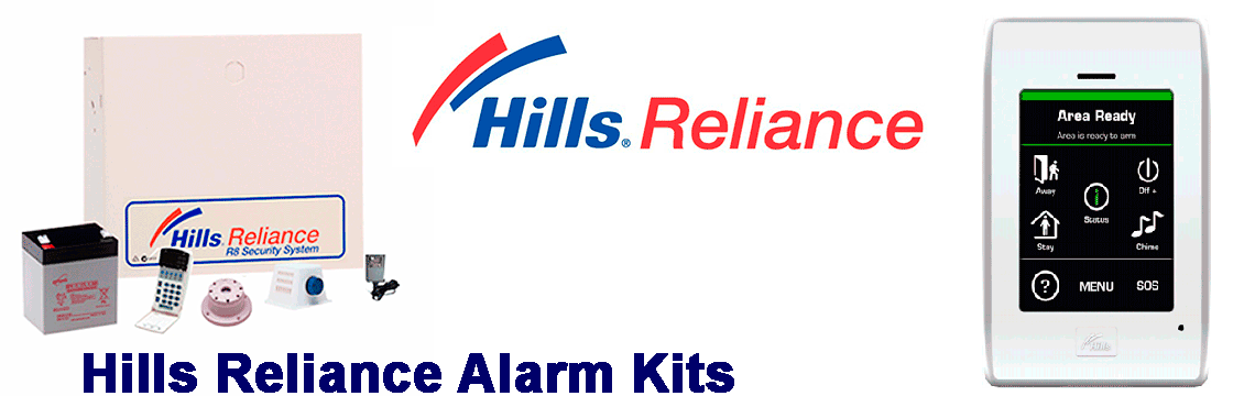 Hills Business Security Systems Install repair service